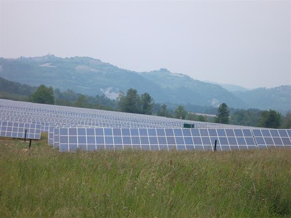 Impianti di protezione fotovoltaico